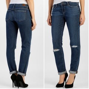 Paige jimmy jimmy skinny quinnley distressed 25